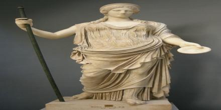 Ancient Greek God: Hera