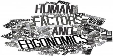 Human Factors and Ergonomics