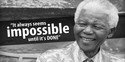 Human Rights: Nelson Mandela