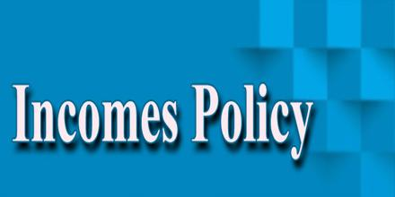 Incomes Policy