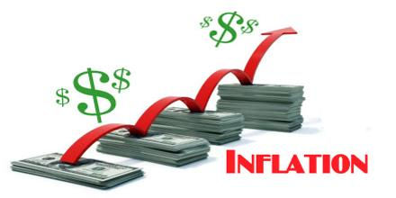 Inflation in Economics
