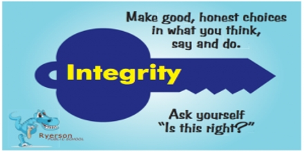 Integrity in Character Education