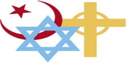 Islam, Judaism and Christianity
