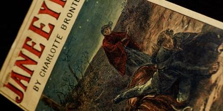 Jane Eyre: A Ground Breaking Novel