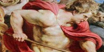 Greek Hero: Meleager