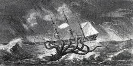 Greek Mythology: Monsters and Exotic Worlds