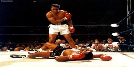 Presentation on Muhammad Ali