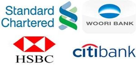 Brand Survey of Multinational Banks in Bangladesh