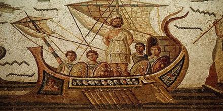 Presentation on Odysseus