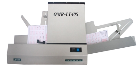 Computer Input Device: Optical Mark Reader