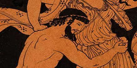 Greek Hero: Peleus