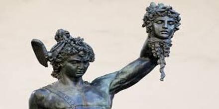 Greek Hero: Perseus