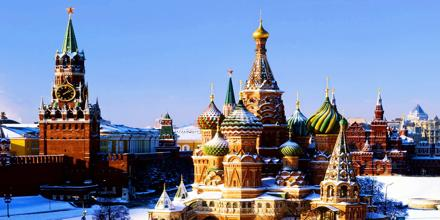 Pictures of RUSSIA