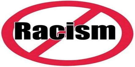 Presentation on Racism and Language