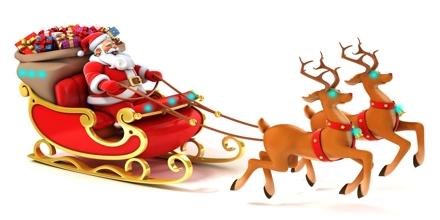 Presentation on Santa Claus