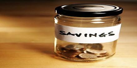 About Saving