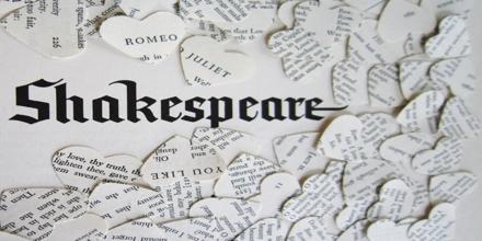 SATs Exam: Shakespeare Paper