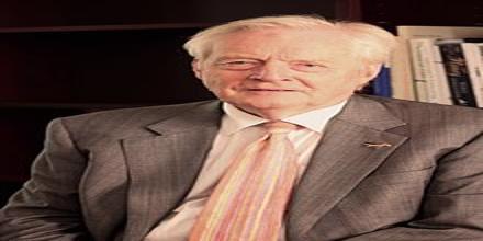 Sir Roderick Castle Floud: Economic Historian