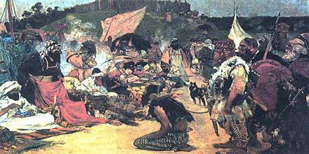 Slavery in Medieval Europe