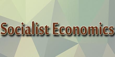 Socialist Economics