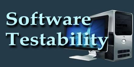 Software Testability