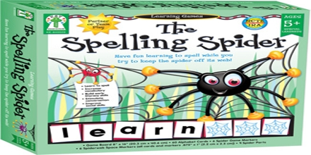 Lecture on Spelling Spiders
