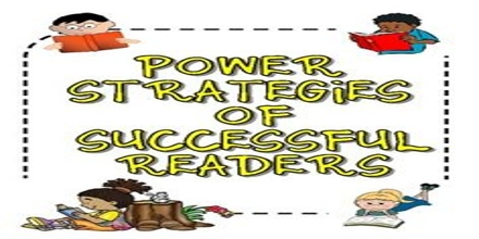 Power of Reading: Student Strategies