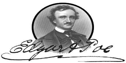 Presentation on Edgar Allan Poe