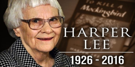 Presentation on Harper Lee