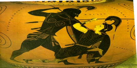 Greek Hero: Achilles