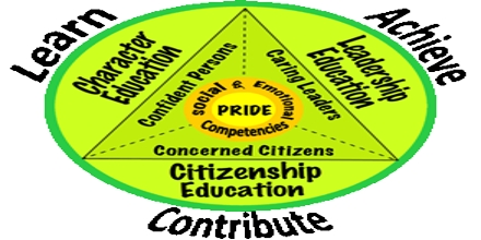 Character Education Citizenship