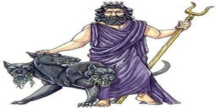 Ancient Greek God: Hades