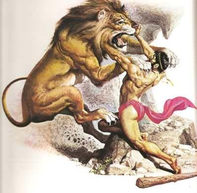 Greek Hero: Hercules