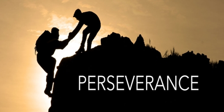 Perseverance: Character Education - Assignment Point