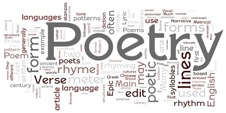 Presentation on Poetry