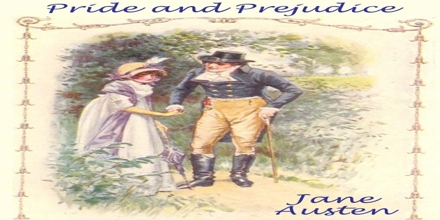 Pride and Prejudice: Literary Terms