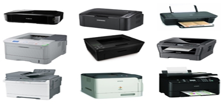 Computer Output Device: Printers