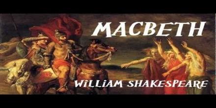Presentation on Macbeth Openings