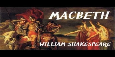 Lecture on Shakespeare's Macbeth