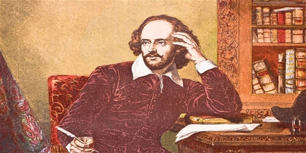 Shakespeare's Prose