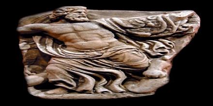 Ancient Greek God: Zeus