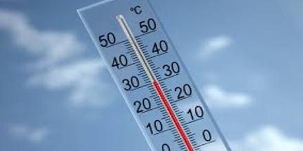 Presentation on Air Temperature