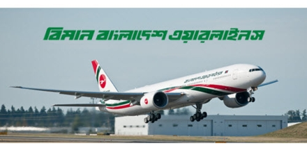 Business Overview and Job Experience at Biman Bangladesh Airlines