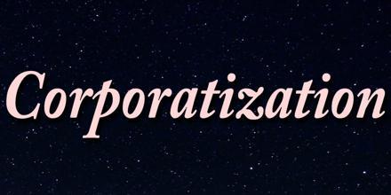Corporatization