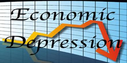 Depression in Economics