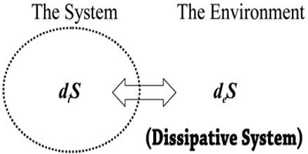 Dissipative System