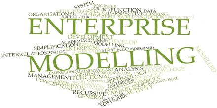 Enterprise Modelling