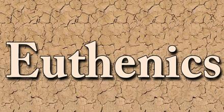 Euthenics