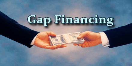 Gap Financing