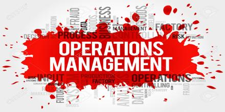 Lecture on Operations Management